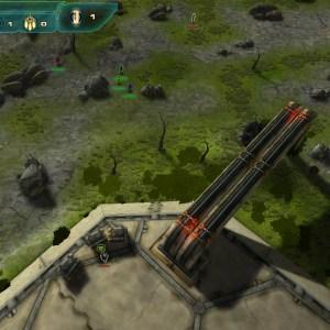 Line Of Defense Tactics, un nouveau jeu de stratégie sur Android