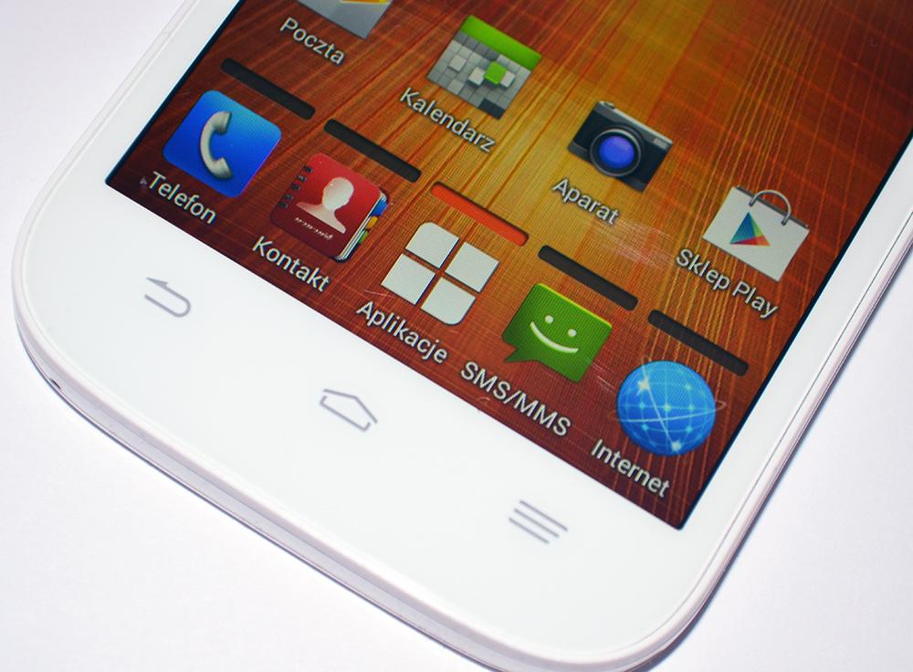 Orange Reyo, un second mobile de 5 pouces en marque blanche signé ZTE