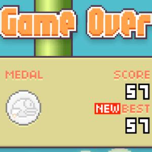 Astuce : Comment tricher sur Flappy Bird ?