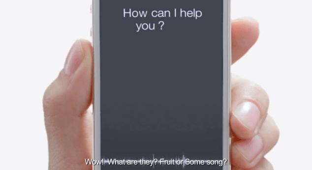 Huawei mise sur Siri pour teaser ses prochains appareils Android !