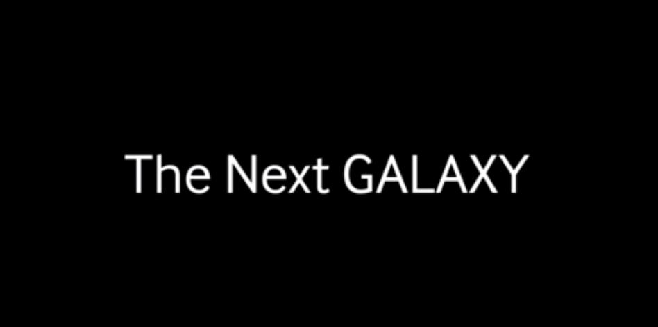 Samsung tease son Unpacked Event5 : beaucoup d'eau entoure son «Next Galaxy» !