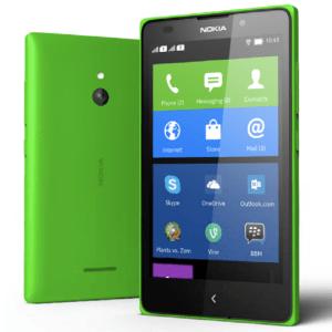 Nokia XL : son prix, ses caractéristiques et ses photos officielles