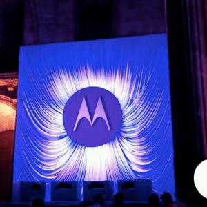 Motorola : un nouveau Moto X, une montre connectée et Moto Maker en Europe