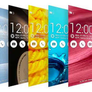 Asus confirme la mise à jour de ses PadFone vers Android KitKat