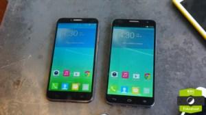 Alcatel One Touch Idol 2 et 2S, du premium à bas coût ?