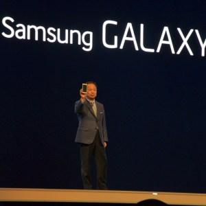 Samsung Galaxy S5 Neo, la version light du Galaxy S5 ?