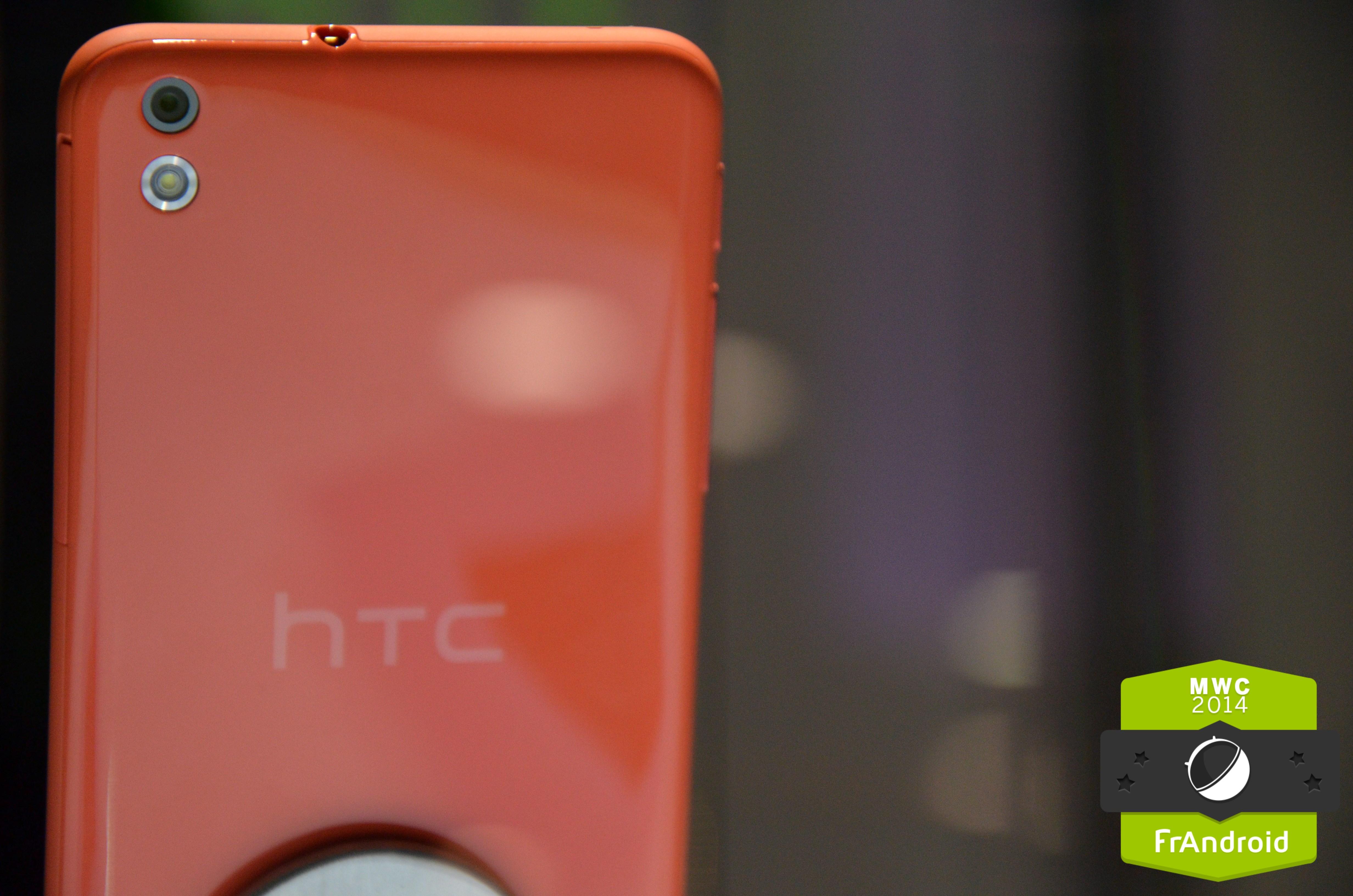 HTC dévoile ses résultats financiers pour février 2014 : ses objectifs de début d'année semblent loin