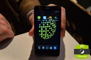 Le Blackphone accueillera un processeur Tegra 4i