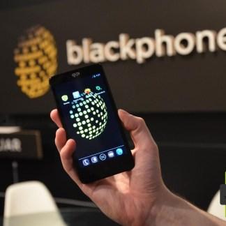 Prise en main du Blackphone, on peut mettre un prix sur votre anonymat