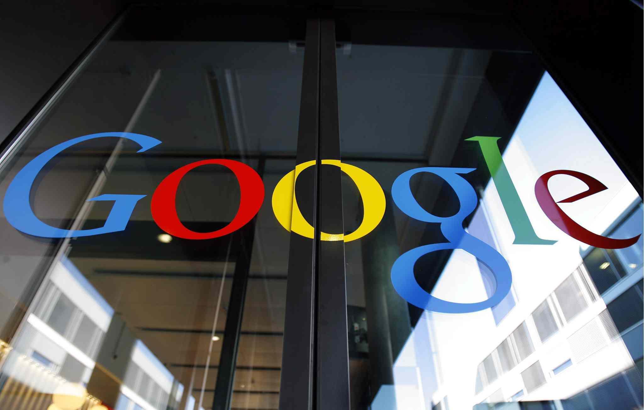 Concurrence : Google s'entend avec la Commission européenne