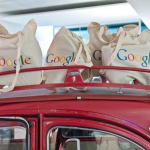 Un redressement fiscal d'un milliard d'euros pour Google France ?