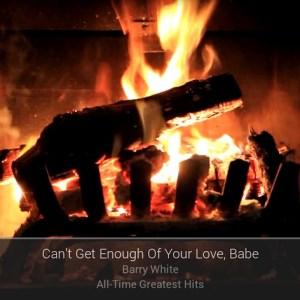 Chromecast : passez la Saint Valentin autour d'un feu virtuel !