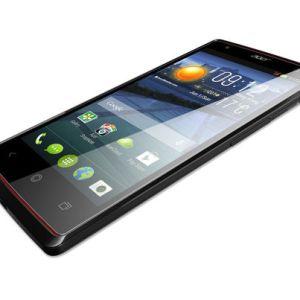 Acer Liquid E3, le smartphone avec un flash en façade… à la gloire des selfies ?