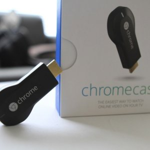 Chromecast est enfin disponible en France