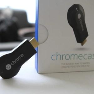 Chromecast : le SDK est disponible pour les développeurs, bientôt de nouvelles applications compatibles