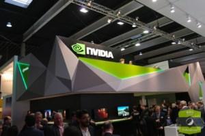 Prise en main des Nvidia Tegra Note 7, de la LTE et du Tegra K1 !