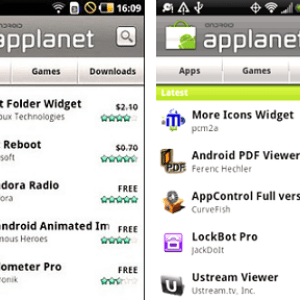 Après avoir piraté des applications Android, Applanet.net veut être sauvé