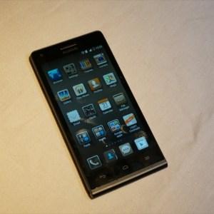 Prise en main du Huawei Ascend G6, 249 euros pour de la 4G