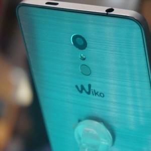 Wiko Mazing, la promesse : 4G, octo-coeur et 20 mégapixels
