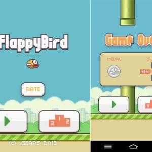 Le terme «Flappy» n'est plus bienvenu sur les marchés d'applications