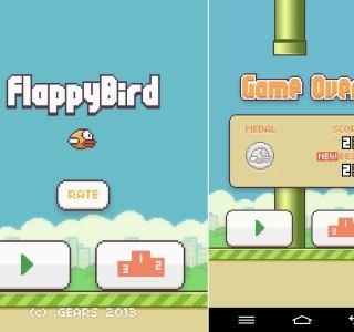 Flappy Bird, mécaniques d'un succès ambivalent