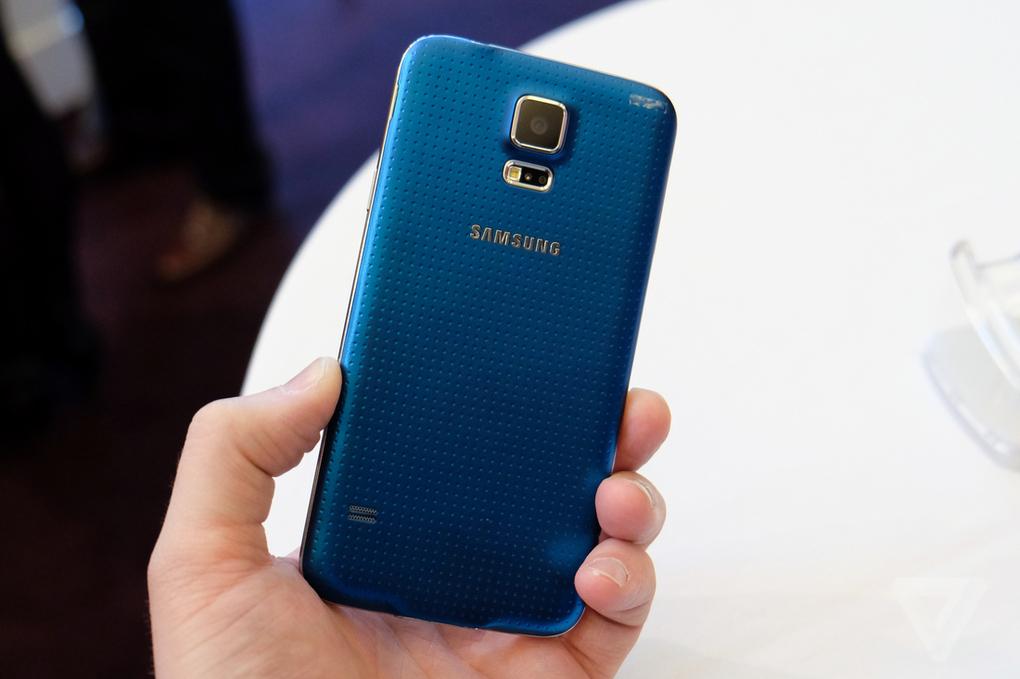 Le Samsung Galaxy S5 pourrait-il être reconnu comme un équipement médical ?