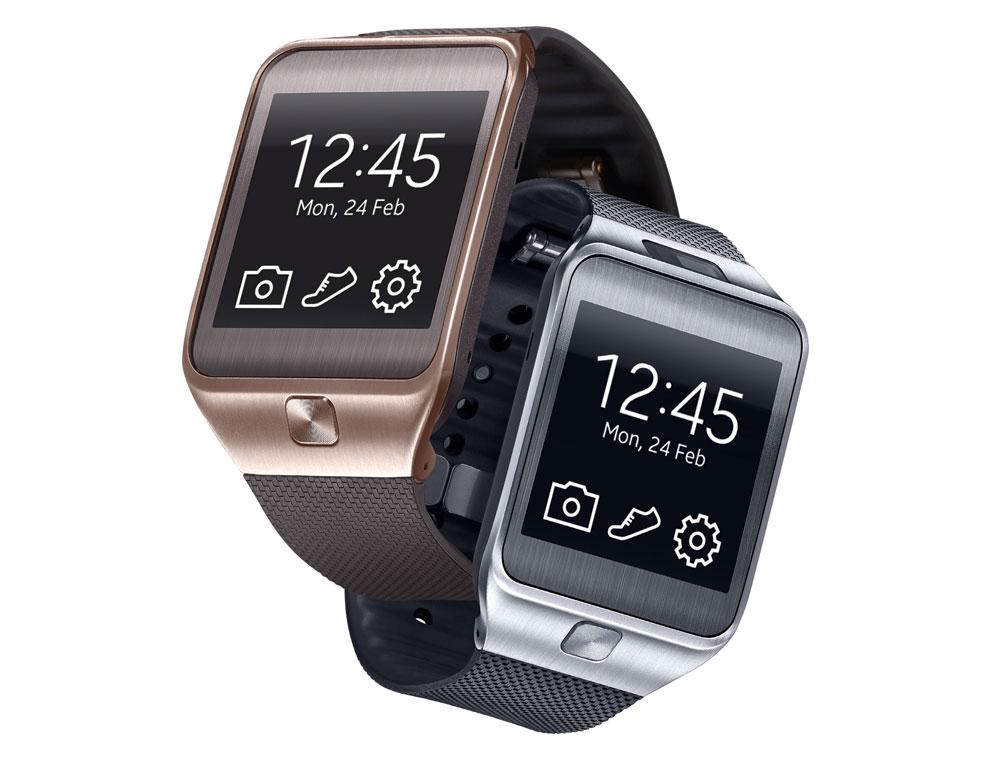 Une smartwatch Samsung sous Android Wear fera ses débuts à la Google I/O