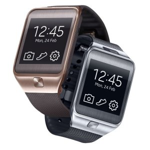 Samsung Gear 2 et Gear 2 Neo : les deux montres connectées sous Tizen sont officielles !