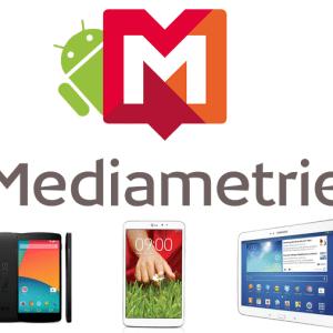 Participez à une étude sur les tablettes Android !