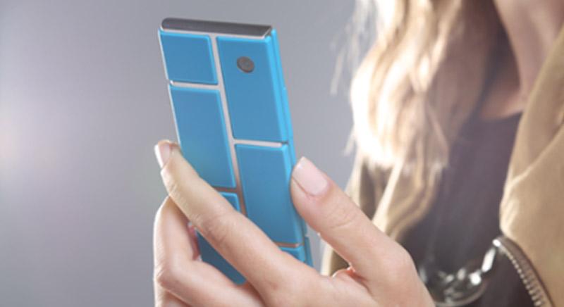 Projet Ara : doit-on s'attendre à une tablette ou un smartphone ?