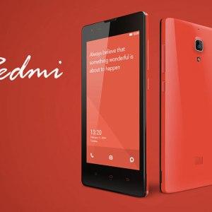 Le déploiement international de Xiaomi a-t-il commencé ?