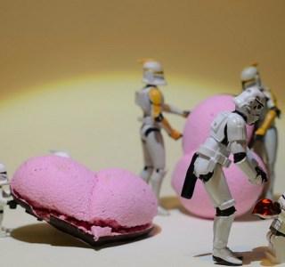 Pour la Saint Valentin, quelques applications pour les amoureux (d'Android) !
