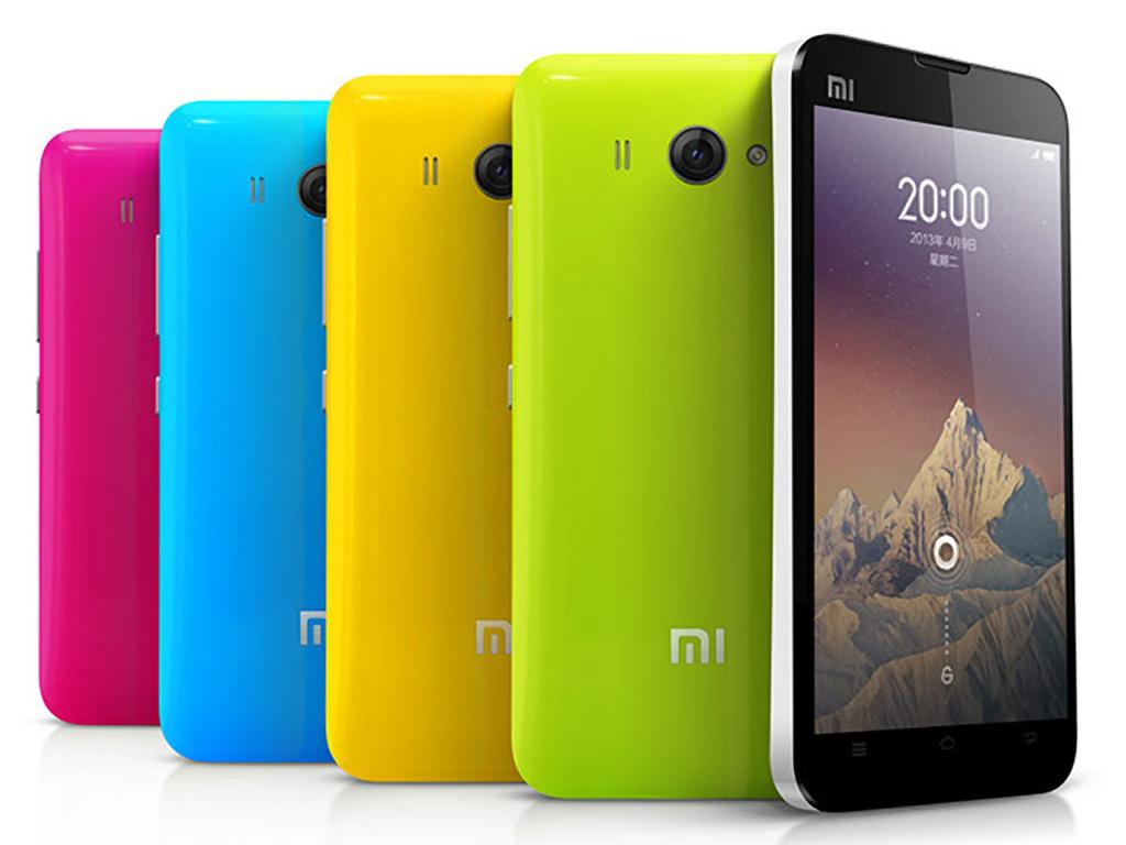 Xiaomi : le MI-2 a été vendu à 15 millions d'exemplaires