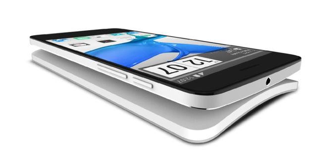 ZTE Grand S Ext, le smartphone fait d'un alliage de plastique et métal