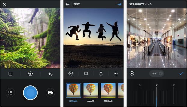 Une nouvelle version d'Instagram arrive, avec plus de rapidité et de fluidité