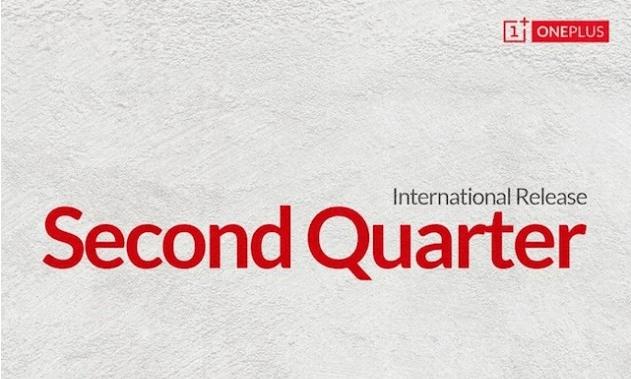 OnePlus One : un dessin pour deviner son design