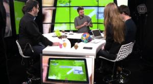 AndroTEC 015 : SFR-Numericable : quelles conséquences ?, Chromecast en France et test de la Galaxy Note Pro 12.2