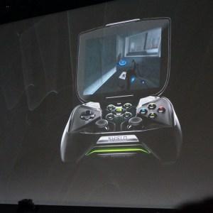 Portal de Valve porté sur Android pour la NVIDIA Shield