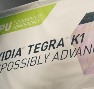 Les ambitions de NVIDIA derrière le Tegra K1 et l'ombre de la Shield 2
