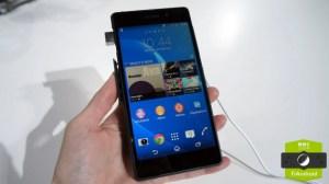 Prise en main du Sony Xperia Z2 : de belles évolutions pour amateurs de multimédia