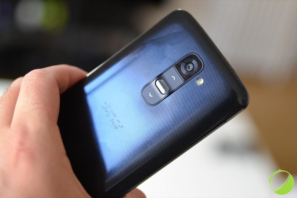 LG G2 : un «mod» permet d'activer la vidéo 4K, la vidéo HDR et le mode slow-motion 120 fps