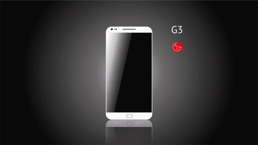 Rumeur : le LG G3 prévu pour juin ?