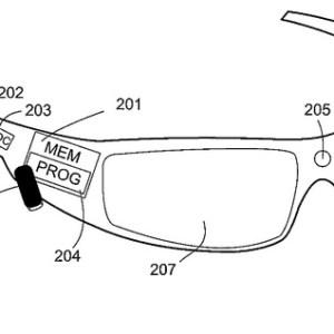 Nokia travaille aussi sur des lunettes intelligentes