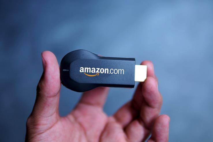 Amazon Fire : un dongle HDMI pour concurrencer le Chromecast de Google