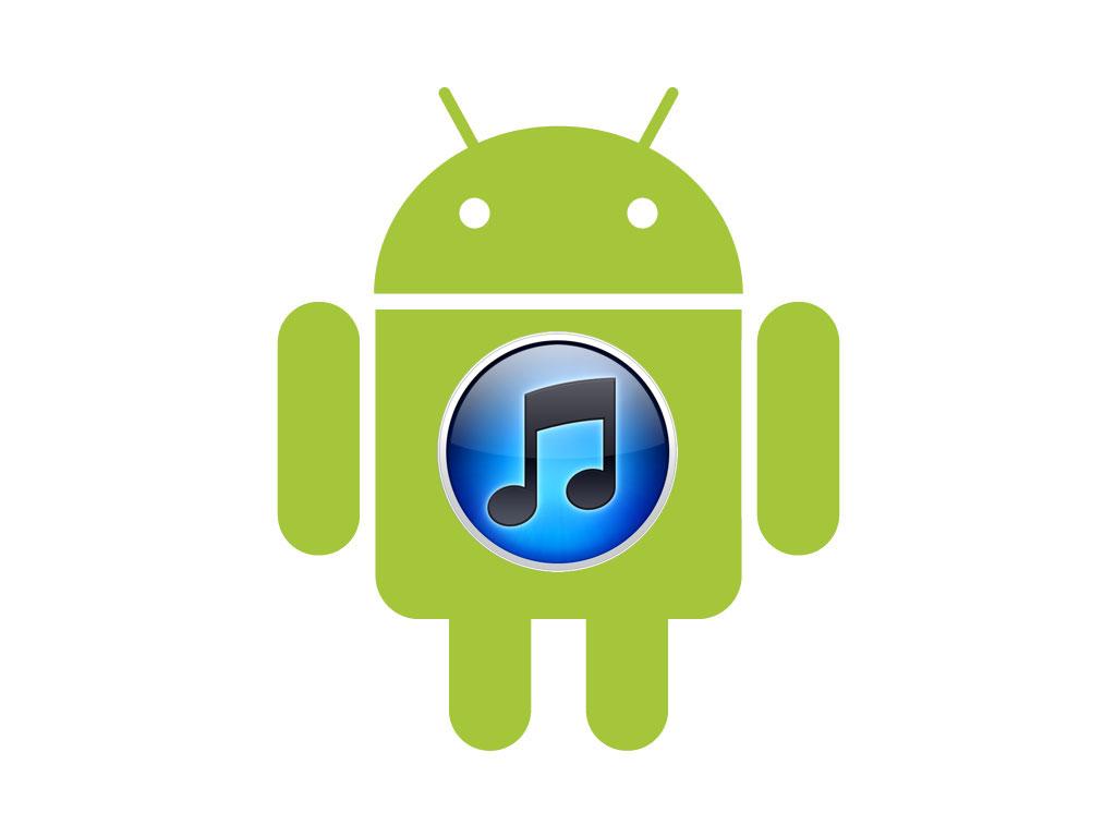 Poussé par les maisons de disque, Apple réfléchirait à porter iTunes sur Android