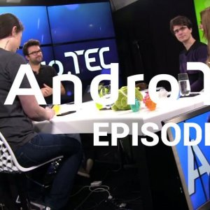 AndroTEC 013 : HTC All New One, Nokia X, Wiko Highway et nos coups du coeur du MWC