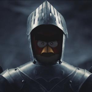 Rovio mijote un nouvel Angry Birds à la sauce épique