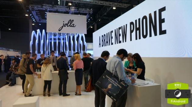 A la découverte de Sailfish OS et de Jolla, les bizarreries finlandaises