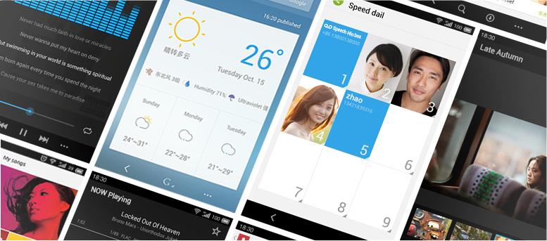 Bientôt du FlyMe OS sur les appareils Android de toutes marques ?