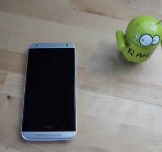 Test du HTC desire 601, un milieu de gamme mitigé